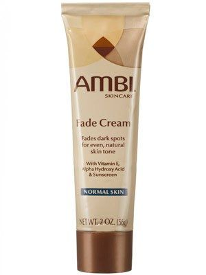 This treatment cream fades dark spots anywhere on your body with an effective…