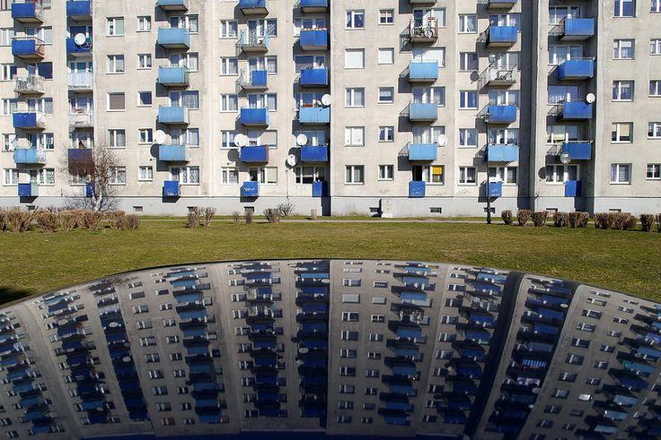 Kołobrzeg (PL), late 70's (foto Leszek Golubiński via flickr)