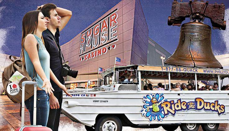 10 Worst Philly tourist traps - Photo illustration | Alyse Moyer.