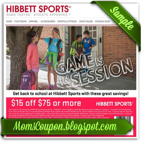 Hibbett sports mvp coupons