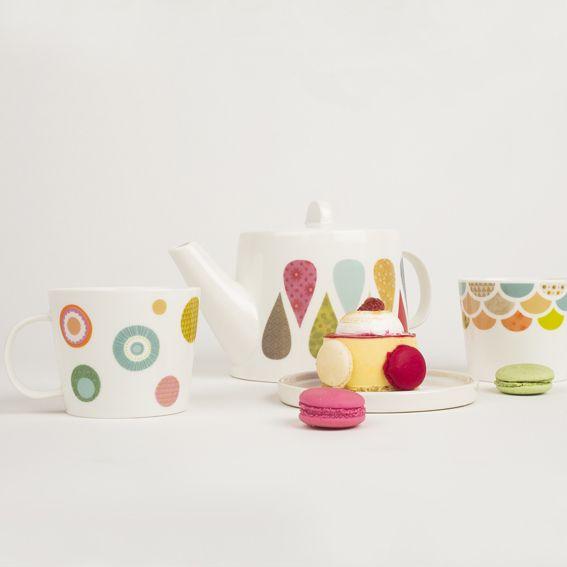 NEW tasse porcelaine