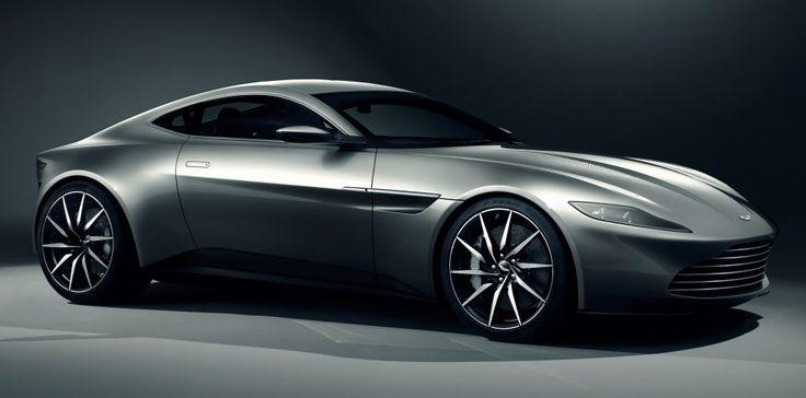 Os carros de James Bond - os mais icônicos em 50 anos de agente 007. Confira os outros no Blog!