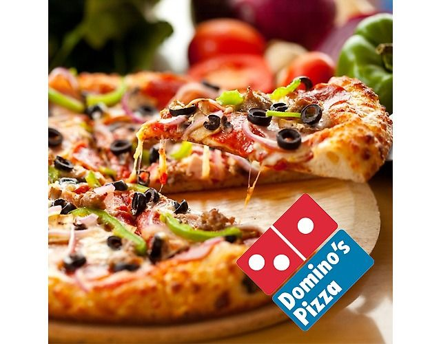 Domino's | 50% Off Pizza Orders When You Order Online 50% Off (dominos.com)