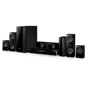 Samsung HT-FM65WC 5.1 1000 w  Smart 3D  Home Theater System with Wireless Surround Speakers 1 of 1