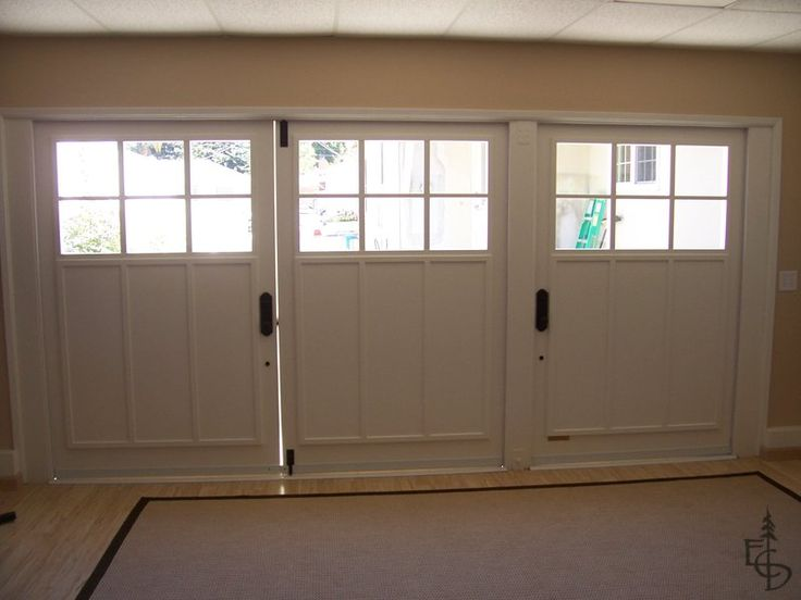 78 images about bijkeuken on pinterest washer and dryer for Evergreen garage doors and service
