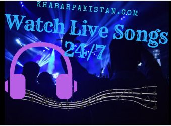 Watch live Songs 2017 where you can 24 hour Liston and watch fresh news latest hindi arbaic punjanbi pakistani songs.please and share website .www.khabarpakistan.com Like & share my page https://www.facebook.com/KhabarPakistanOfficial/