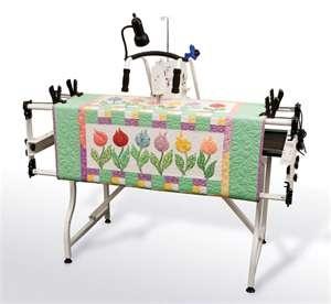 Best 25+ Grace quilting frame ideas on Pinterest | DIY long arm ... : long arm quilting frames - Adamdwight.com