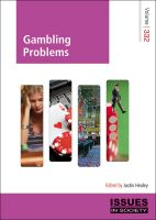 Volume 332 - Gambling Problems @thespinneypress #thespinneypress #spinneypress #issuesinsociety #gambling #gamblingproblems