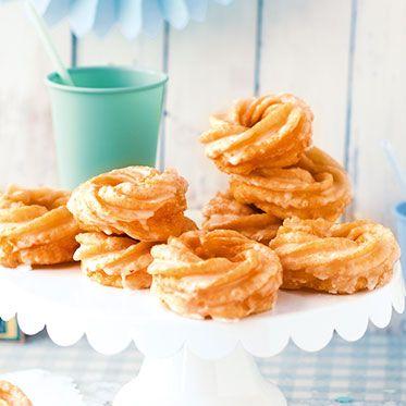 Spritzkuchen Rezept | Küchengötter