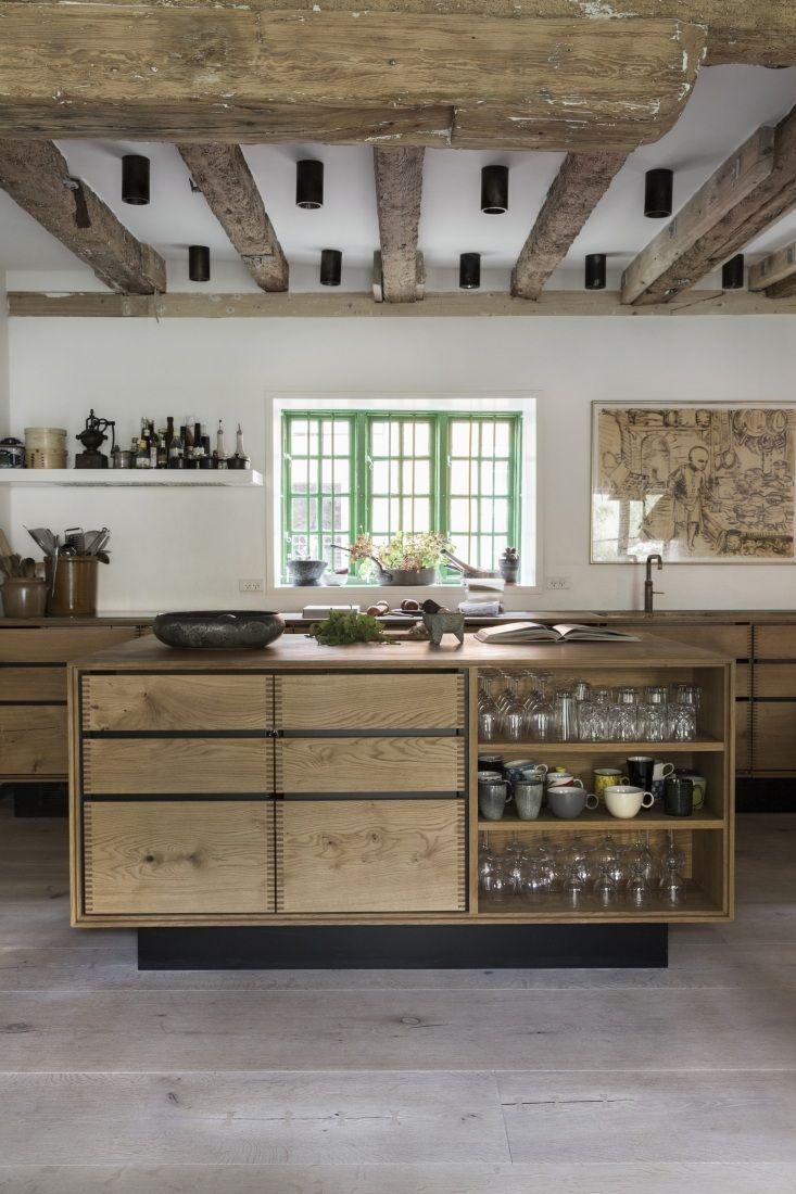 Expert Advice Nadine Redzepi S Secrets To A Well Ordered Home Kitchen Remodelista Interior Design Kitchen Kitchen Interior Home Kitchens