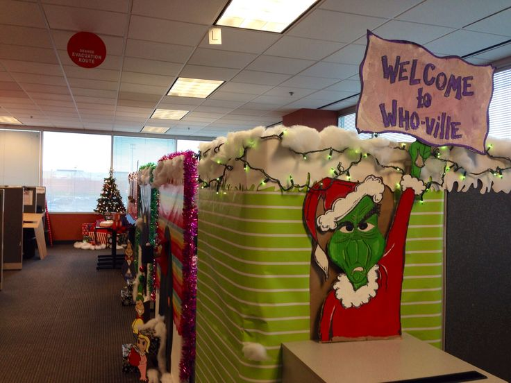 Image result for whoville decorating ideas