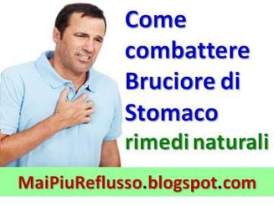 Come Combattere il Bruciore di Stomaco con Rimedi Naturali. Mai Più Reflusso - Come Curare il Reflusso - Bruciore di Stomaco. Alcuni rimedi fatti in casa per alleviare il doloroso fastidio dell'acidità di stomaco.