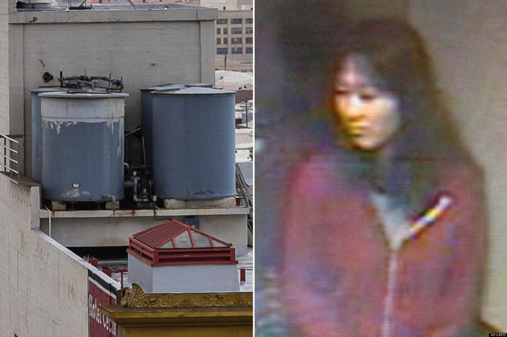 The Mysterious Death of Elisa Lam | The history of the Cecil Hotel is so dark and gory that some say all 600 rooms are haunted, but one creepy mystery is still yet unexplained - The mysterious death of Elisa Lam.