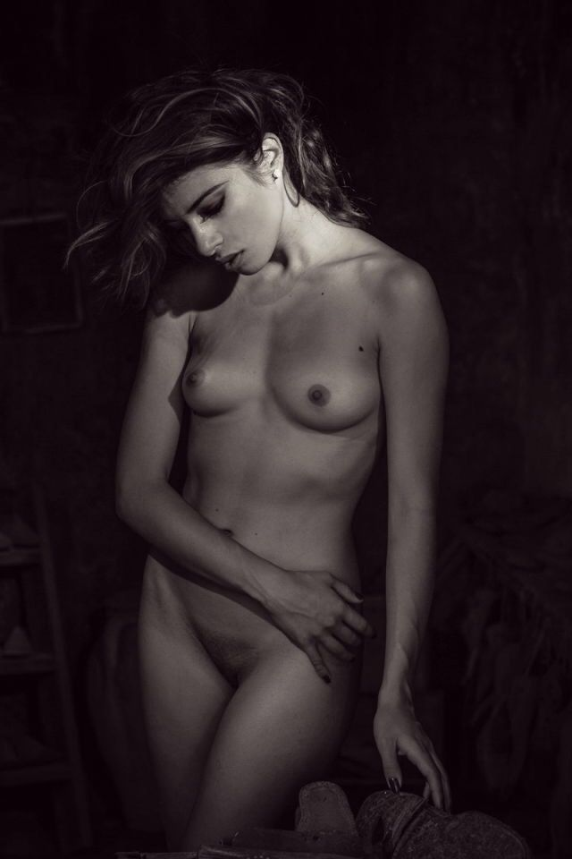 nude brazil beautiful girls