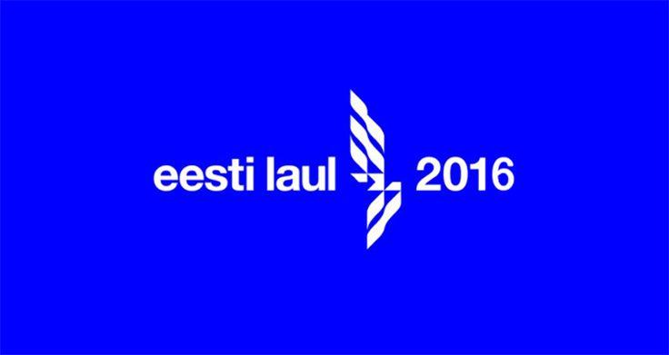 """20 Teilnehmer der estnischen Vorausscheidung """"Eesti Laul 2016″ sind bekannt."""