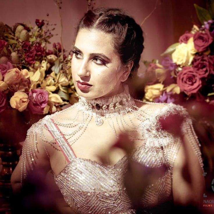 Posing Strong and Beautiful . Makeup and  Jewelry @hkstarproduction . . .  #stylish  #gorgeous  #photooftheday #nails #hairstyle  #instagood #prettygirls l #eyemakeup #designerwear #modelposes #outfitoftheday #jewelry #shopping #spa #bollywoodfashion #instaclip #instahair #instajewelry #bridaldress #pakistanibride #indianbride #canon5dmarkiv #fashionmagazine #instamakeup #hudabeauty #dressboutique #muatoronto #Dior #anastasiabeverlyhills #hudabeauty #makeupclips…