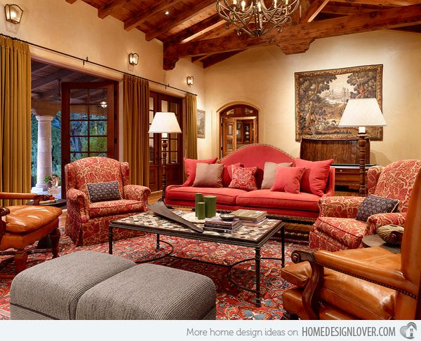Best 25 tuscan living rooms ideas on pinterest brown for Tuscany living room ideas