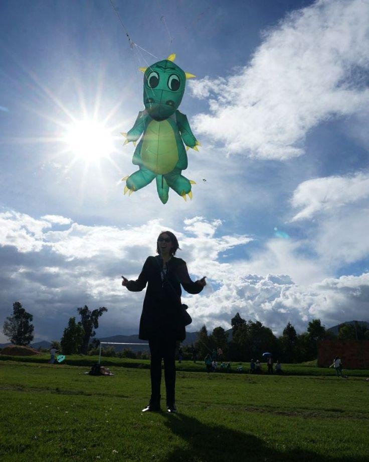 #Khaleesi de mis dragones @paumile felizcumple #got