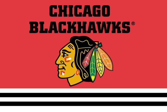 Images Of Chicago Blackhawks