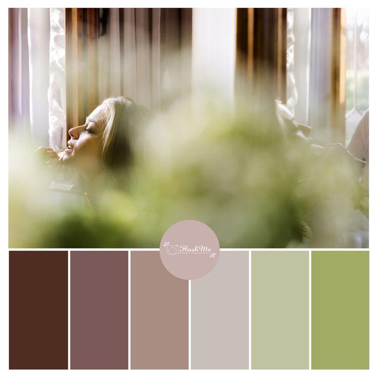 Giocando con i colori...  #palettes #wedding #colors #colori #photography