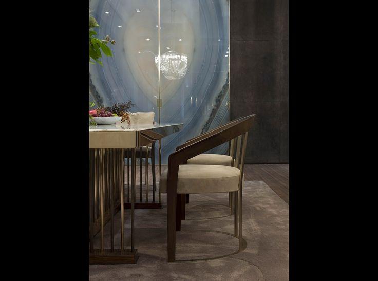 Longhi - мебель, воплощение вашей мечты