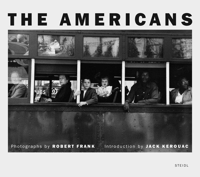 """The Americans"" by Robert Frank is one of the most influential photo books published of all-time. It has inspired countless numbers of photographers across all genres, especially appeal…"