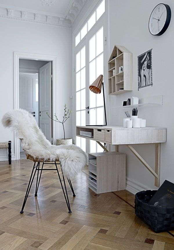 Apartment 34 | This is Very Pinteresting: {Innovative Office Spaces}