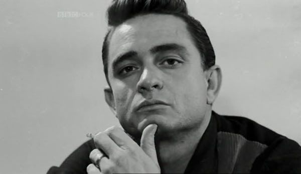 Young Johnny Cash Closeup Head... is listed (or ranked) 12 on the list 25 Pictures of Young Johnny Cash