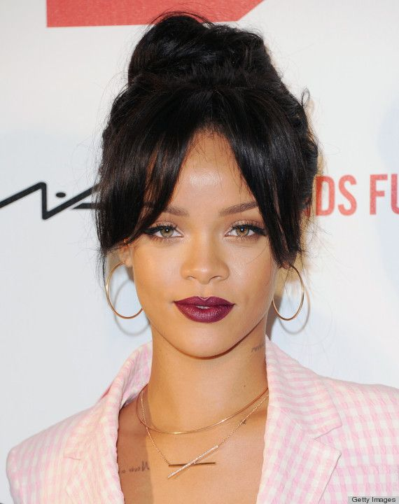 Thanks Rihanna, Now We Want THIS Lipstick Color