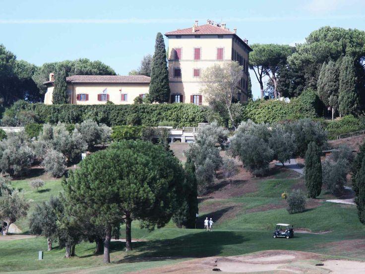 Castelgandolfo, Italy