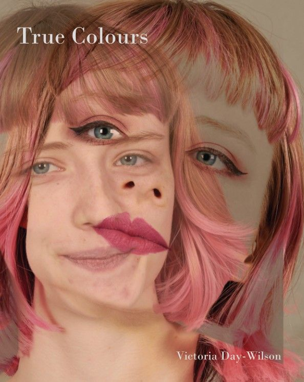 A series of portraits and interviews with women across generations and nationalities about why they wear make-up. It's not always as obvious as it seems. Includes an essay on the history of make-up, statistics and psychological studies on the subject.