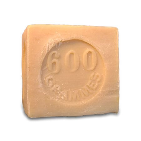 Cubo Marsiglia Vegetale 600g