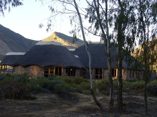 Lodge at Aquila Private Game Reserve.Quote & Book:http://www.south-african-hotels.com/