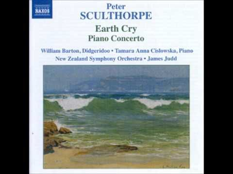 Peter Sculthorpe - Memento Mori