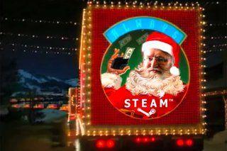 Steam winter sale promises even bigger games deals than Black Friday, start date revealed - https://www.aivanet.com/2016/12/steam-winter-sale-promises-even-bigger-games-deals-than-black-friday-start-date-revealed/