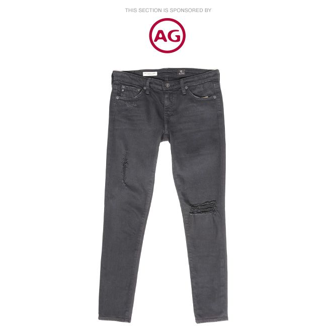 J Brand, Mother, MiH, Current/Elliott, AG Jeans, and More in Our Fall Denim Guide