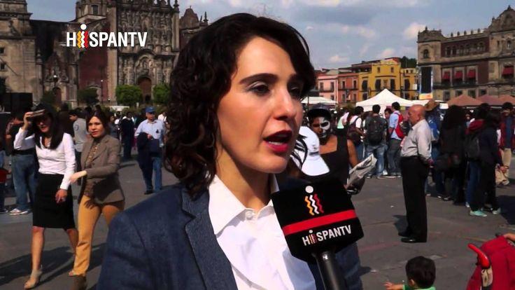 Ciudad de México registra 15000 muertos por contaminación cada año