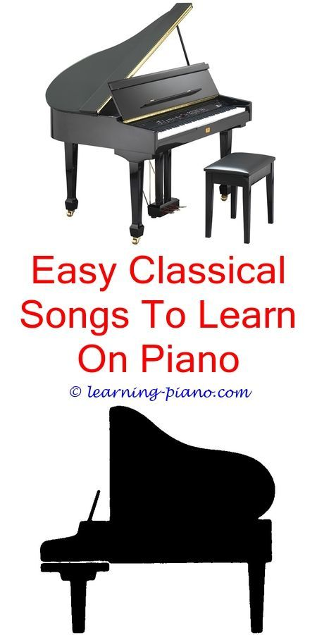 How Long It Takes An Adult To Learn Piano Piano Songs Pianos And