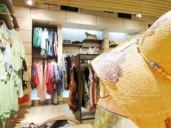 Ven a conocer lo mejor en moda Italiana con fantásticos estilos y diseños para la mujer actual. Te esperamos en Lineatré Mall VIVO Panorámico :)
