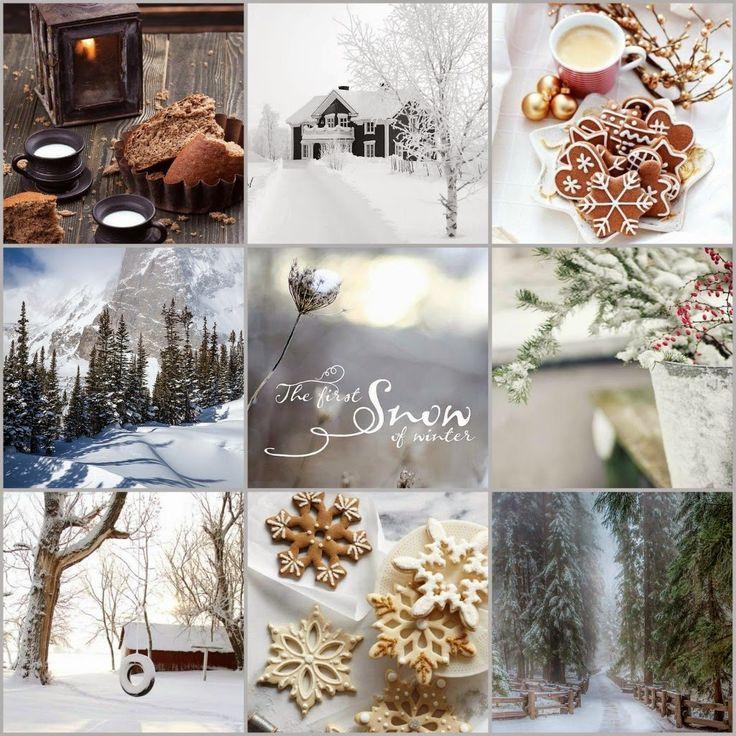 Hola Diciembre...Hello December
