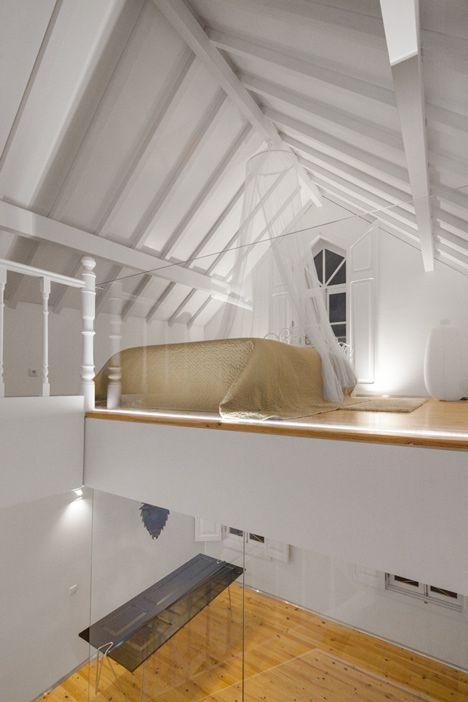 Portuguese studio Tiago do Vale Arquitectos