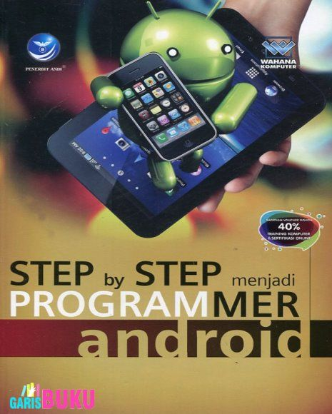 Step By Step Menjadi Programmer Android