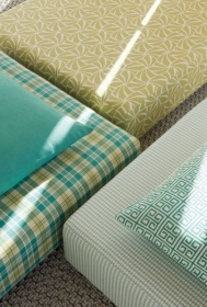 GET OUT and INSIDE OUT with UV Pro from Home Fabrics