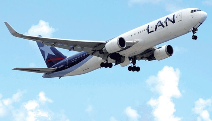 LAN Airlines Cyber Monday Deals Save on Flights to South America