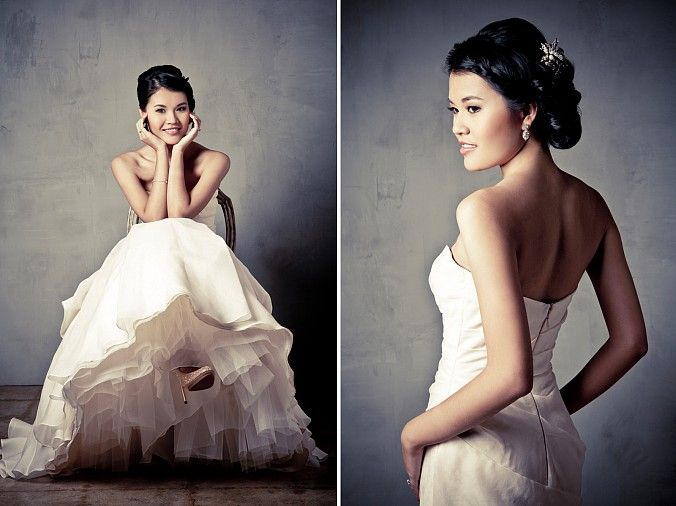Bridal Portraits by Select Studios Photography