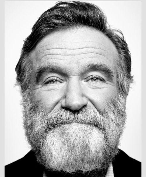 Robin Williams #RIP