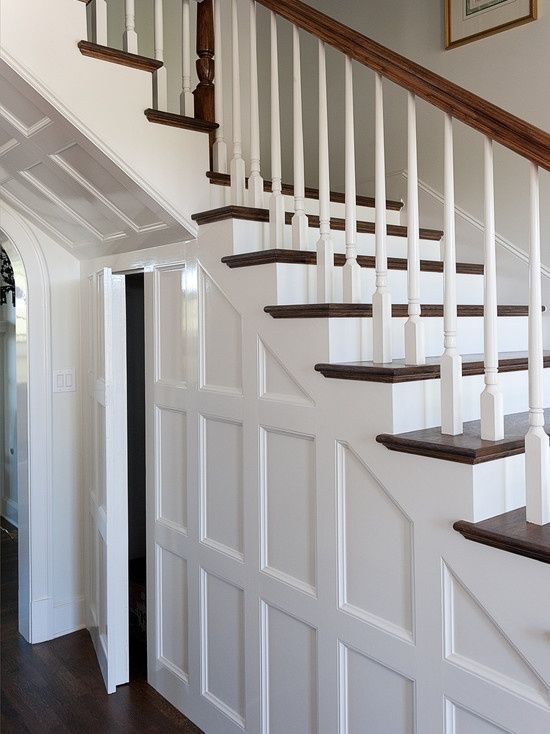 25 best ideas about closet under stairs on pinterest - Under stairs closet doors . & Under Stairs Cupboard Contemporary Storage And - Under Stairs ...