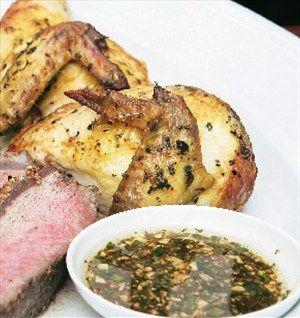 Have a braai: Garlic beer chicken