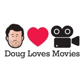 Just listen & try not to laugh:  http://itunes.apple.com/us/podcast/doug-loves-movies/id281816774
