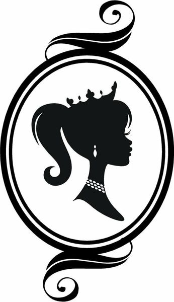 Princess silhouette want this on my car window !!!!!: Princesses Silhouette, Living Rooms Design, Vintage Barbie Parties, Vinyls Wall, Barbie Printable, Interiors Design, Photo Booths, Graphics, Vinyl Figure